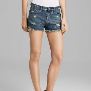 NWT Free people cut off shorts sz. 24 3 for $30